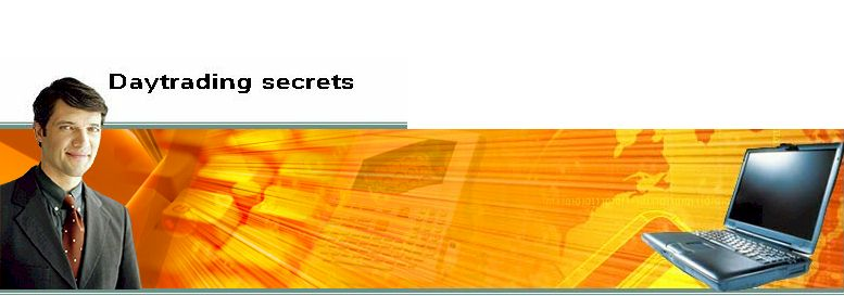 day trading secrets information source for all traders