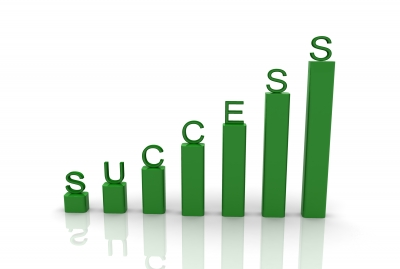 successfull trading
