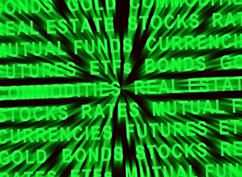 Trade the stock market profitably for your financial success